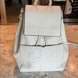 Tory Burch- authentic back pack